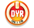 Durban Youth Radio, known as DYR, is a community radio station which broadcasts on the 105.1 FM frequency in Durban, South Africa. - DYR