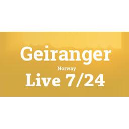 - Geirangerfjord